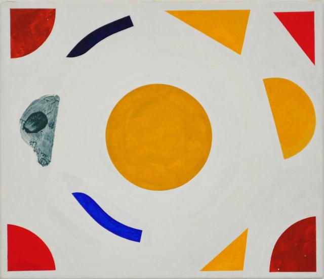 , 'Kaopetria,' 2016, Maddox Arts