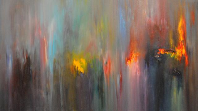 MD Tokon, 'Spring on my way', 2014, Isabella Garrucho Fine Art