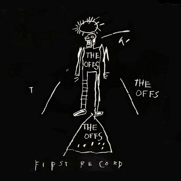 Jean-Michel Basquiat, 'The Offs First Record 1984', ca. 2000, AC Gallery