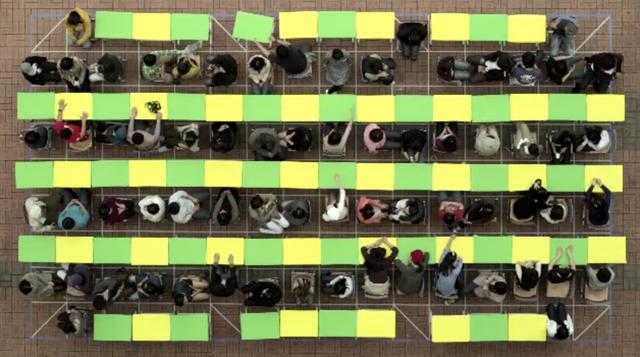 , 'Puzzle 3-03,' 2009, Hanmi Gallery