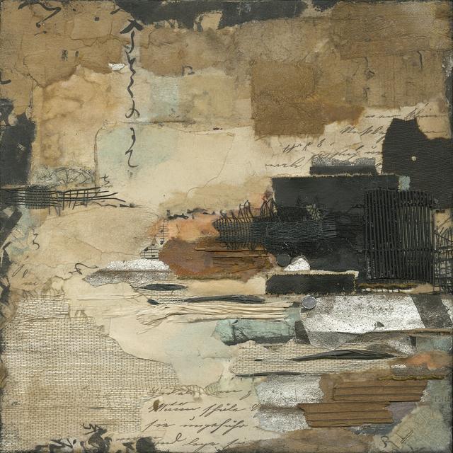 , 'Ancestors III,' 2015-2018, Stremmel Gallery