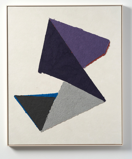 Katja Strunz, 'Narrativer Fortgang in Stillstand II', 2018, Galerie Nikolaus Ruzicska