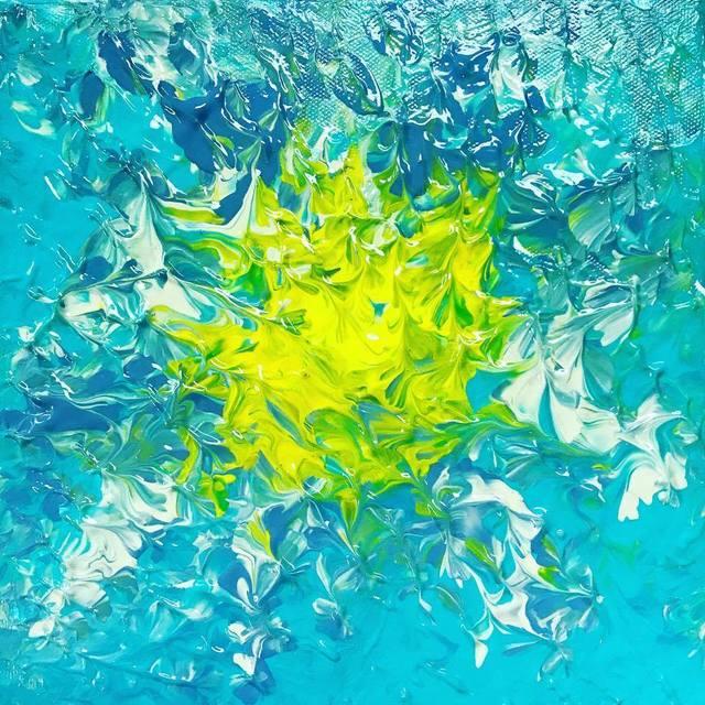 , 'Reflection,' 2017, Yuan Ru Gallery