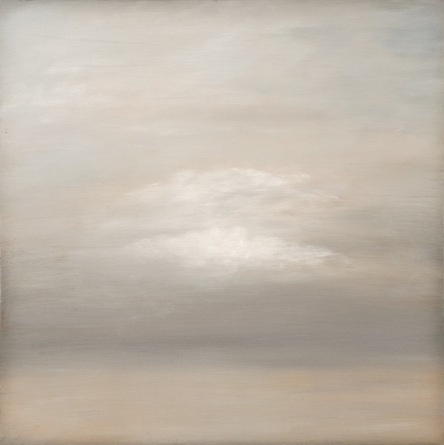 , 'Silver Cloud II,' 2014-2015, Seager Gray Gallery
