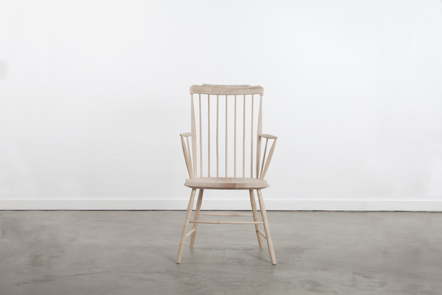 , 'Step-Down Arm Chair,' 2013, Volume Gallery