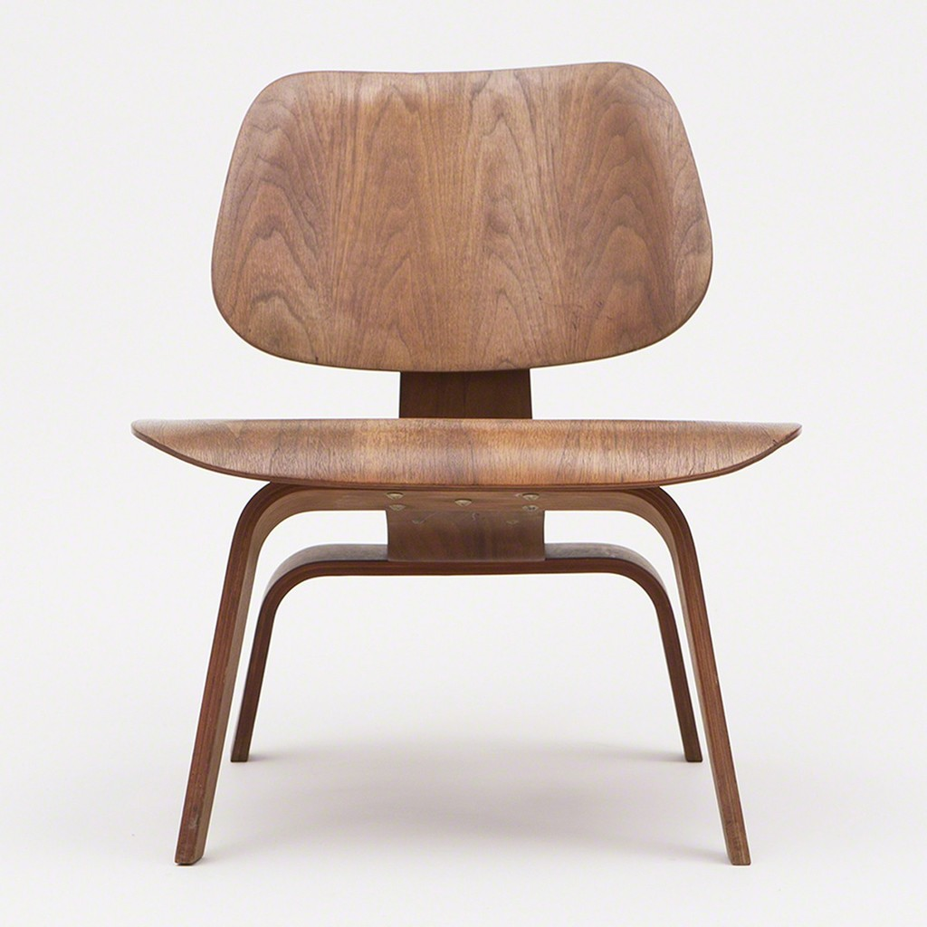 Pre-Production LCW Chair