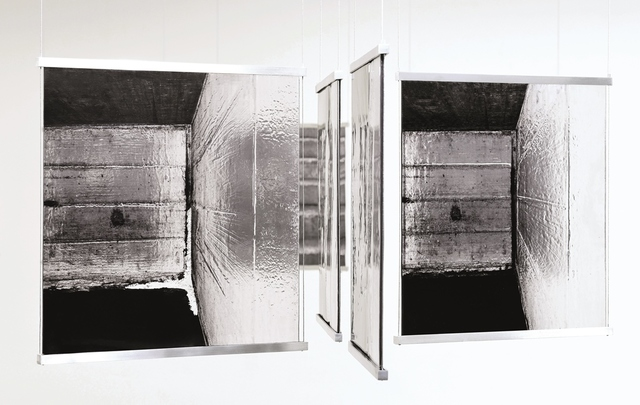 G. Roland Biermann, 'snow+concrete X', 2008-2012, Galerie du Monde