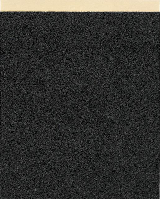 , 'Elevational Weight II,' 2016, Galería La Caja Negra