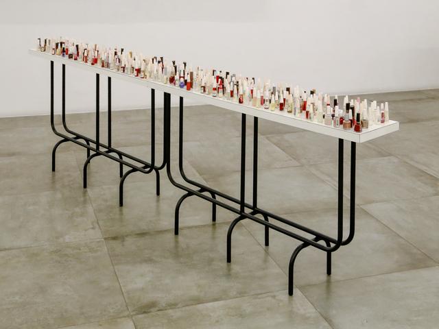 , 'Manicure,' 2002, Bolsa de Arte