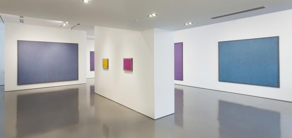 Paul Fägerskiöld, Installation View