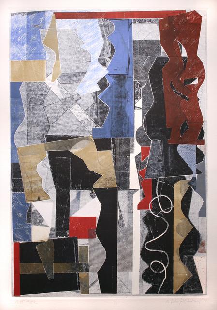 Michael Marshall, 'MT #52', 2011, Atrium Gallery