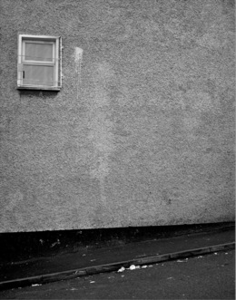 , 'Grey Day I,' 2007, Galerie Peter Kilchmann