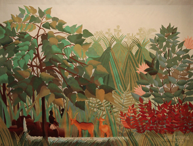 """, '""""La Cascade"""",' 1910/c. 2000, Jane Kahan Gallery"""