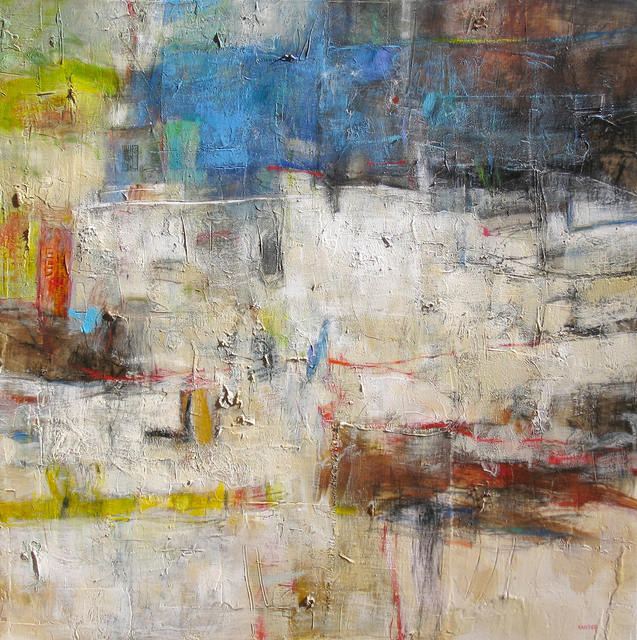 , 'Signs of Spring,' , Ventana Fine Art