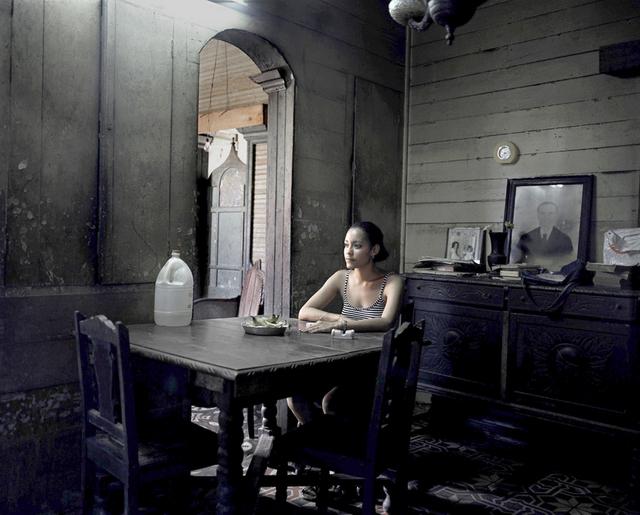 , 'Cuban Interior #10,' 2001, Galerie Jordanow