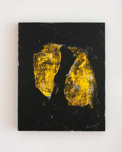 Scot Rittenbaum, 'Meet Me At Midnight ', 2020, Painting, Acrylic on panel, Miller Gallery Charleston