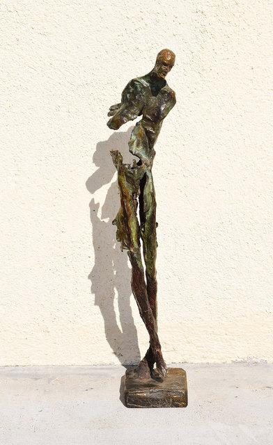 Denis Chetboune, 'Silhouette #1', 2018, Bogena Galerie