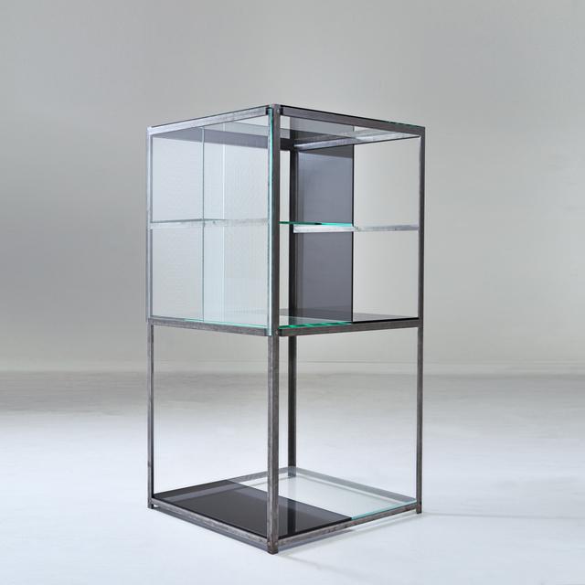 , 'Glass Cabinet,' 2012, Caroline Van Hoek