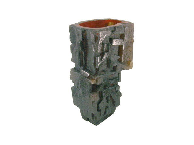 , 'Assemblage (vessel),' 2012, Volume Gallery
