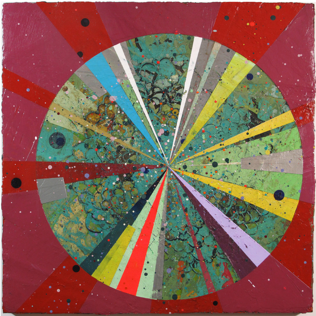 , 'Plume,' , Diehl Gallery