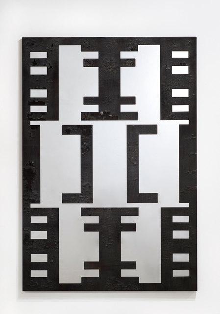 , 'Four Letter Brand (Life) 1,' 2009/2014, Goodman Gallery