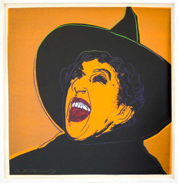 , 'Witch,' 1981, David Benrimon Fine Art