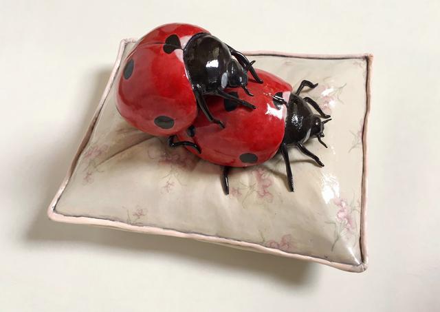 , 'Love bugs,' 2017, Honos Art