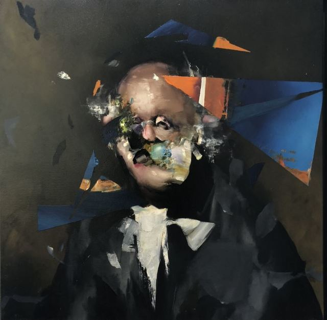 , 'Numero 020.418,' 2018, Mirus Gallery