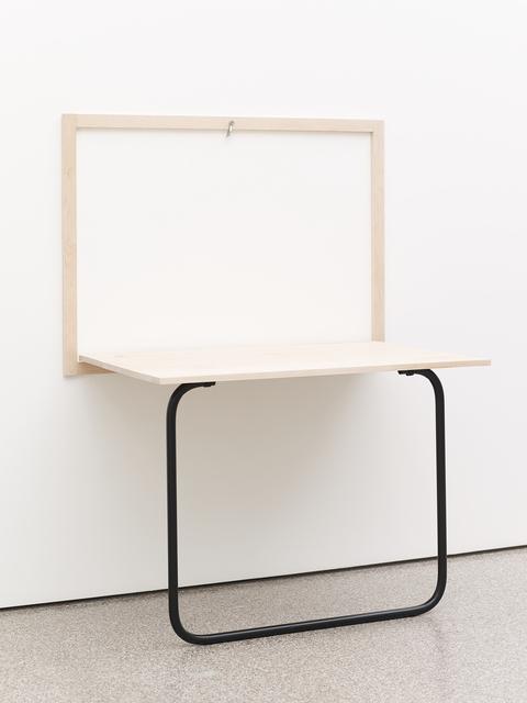 Sophie Nys, 'Tavolo della cucina', 2019, Galerie Greta Meert