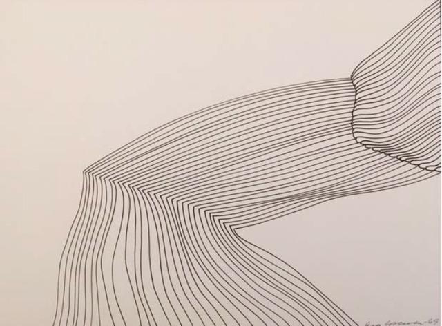 , 'Untitled,' 1969, Raffaella De Chirico