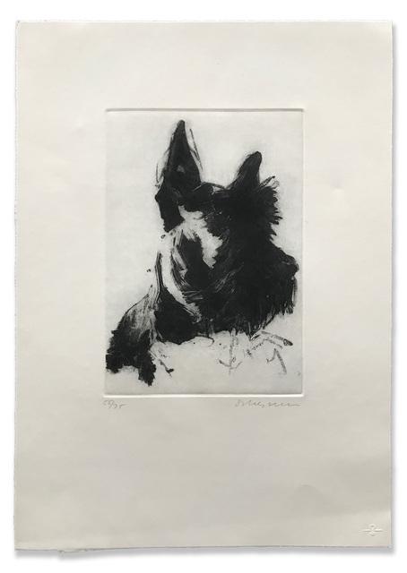 "Tony Scherman, '""Scottie""', 1998-2000, Scott White Contemporary Art"