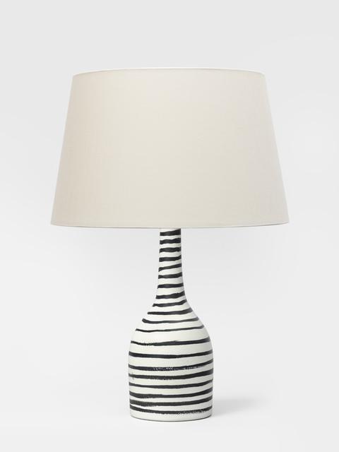 , 'Spiraled lamp,' 1951, Thomas Fritsch-ARTRIUM
