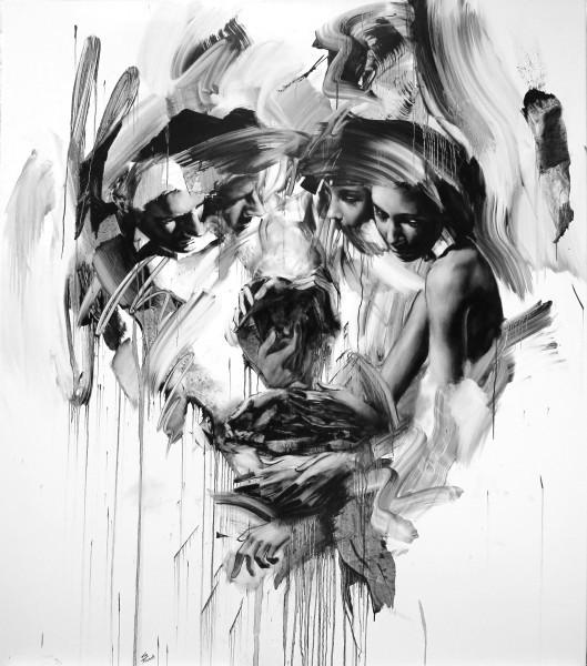 Tom French, 'Dualities 4', 2018, Unit London