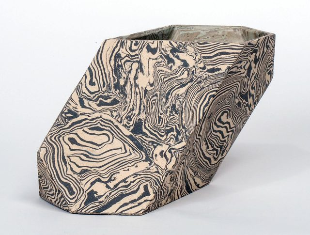 Cody Hoyt, 'Oblique Vessel', 2014, Patrick Parrish Gallery