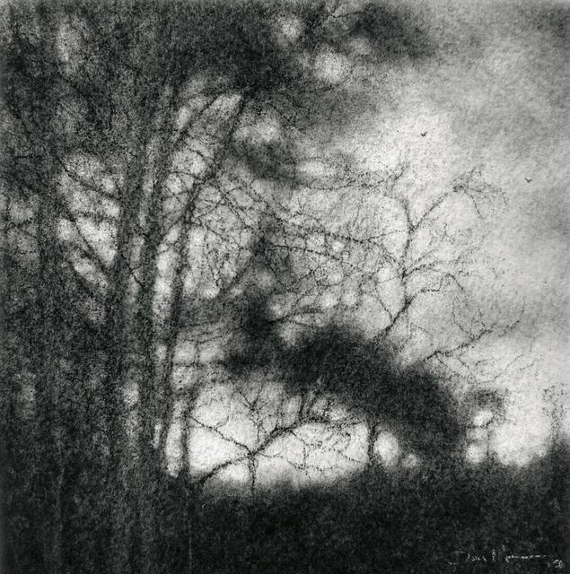 Sue Bryan, 'Edgeland XXXII', 2017, Carrie Haddad Gallery