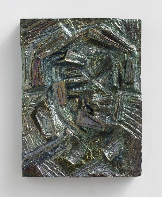 , 'Zircon,' 2014, Sandra Gering Inc