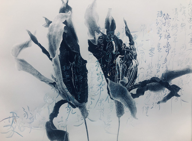 , 'Gardenia,' 2011-2019, Alisan Fine Arts
