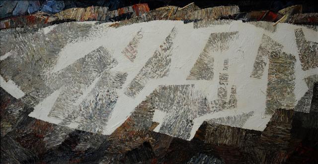 , 'Etude,' 2000, Art Of Stream