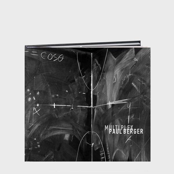 , 'MULTIPLEX,' 2018, Minor Matters Books
