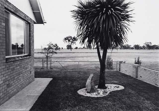 , 'Rural House (3),' 1975, Charles Nodrum Gallery