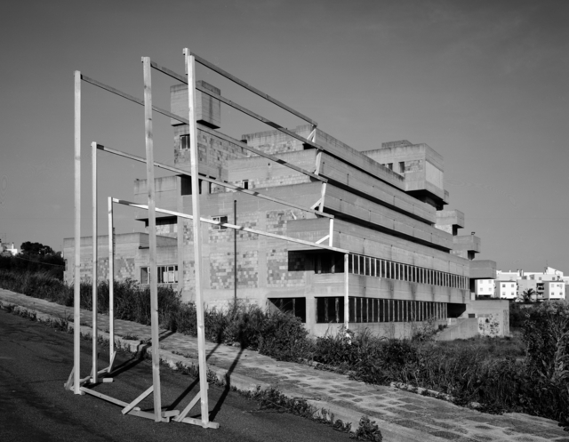 , 'Basilicata (Education Department),' 2011, Sies + Höke