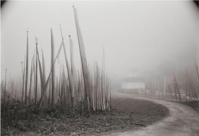 , 'Do Chu La #129, Bhutan,' 2003, Sundaram Tagore Gallery