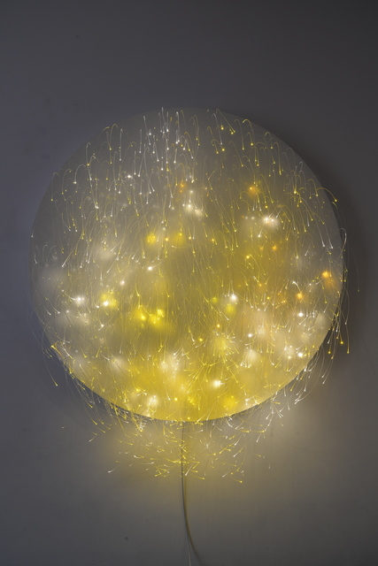 , 'Mare Tranquilitatis,' 2012, Galerie Maria Wettergren