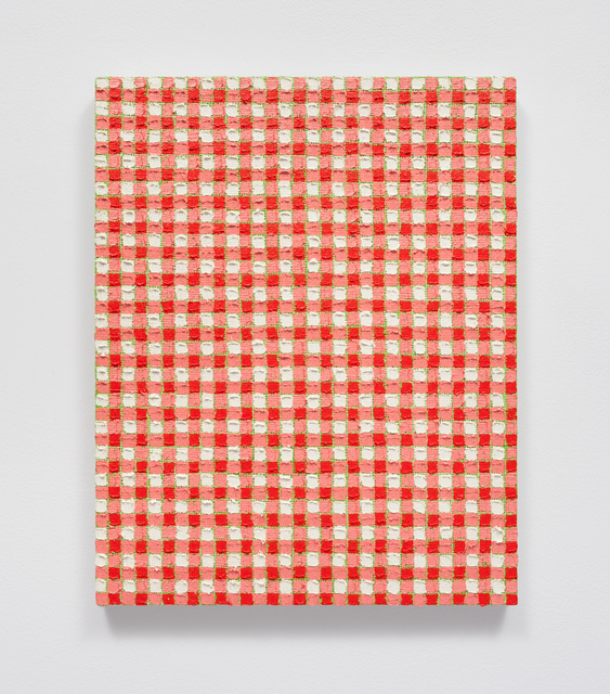 Michelle Grabner, 'Untitled', 2016, moniquemeloche