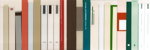 Maria Park, 'Bookcase 16', 2014, Margaret Thatcher Projects