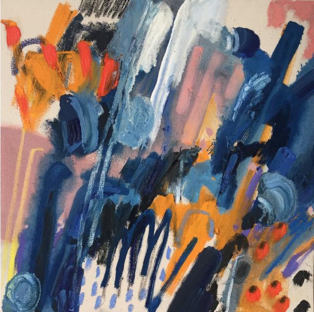 , 'Bebe,' 2017, Lomaka Gallery