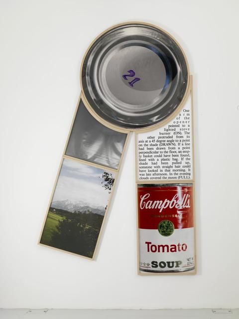 , 'Kitchen,' 1978, Studio Trisorio