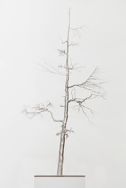 , 'New Amalgam,' 2017, Paul Kasmin Gallery