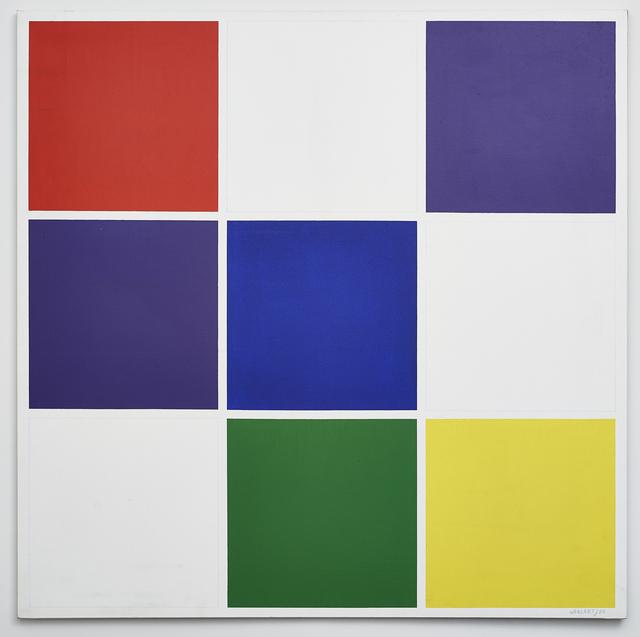 , 'Proposición: Módulo ,' 1988, Henrique Faria Fine Art