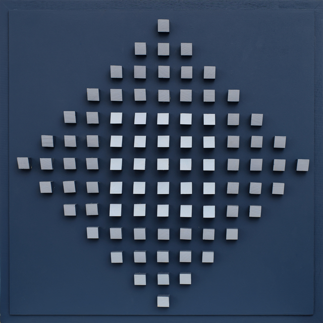 , 'Objet Plastique N884,' 2014, Del Infinito
